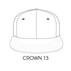Crown 13