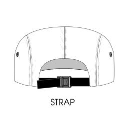 HAT STRAP
