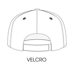 HAT Velcro